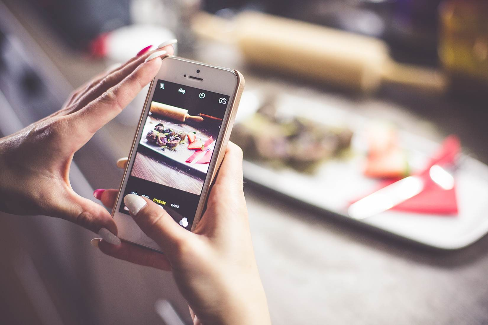 How food and dining apps can use Leanplum's Linked Data feature to engage users