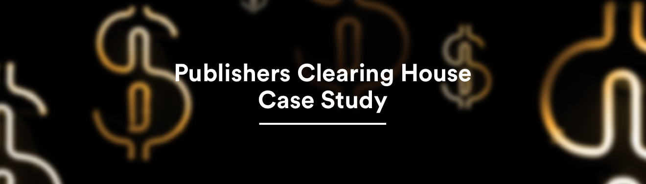 Publishers Clearing House Case Study - MASTHEAD | Leanplum