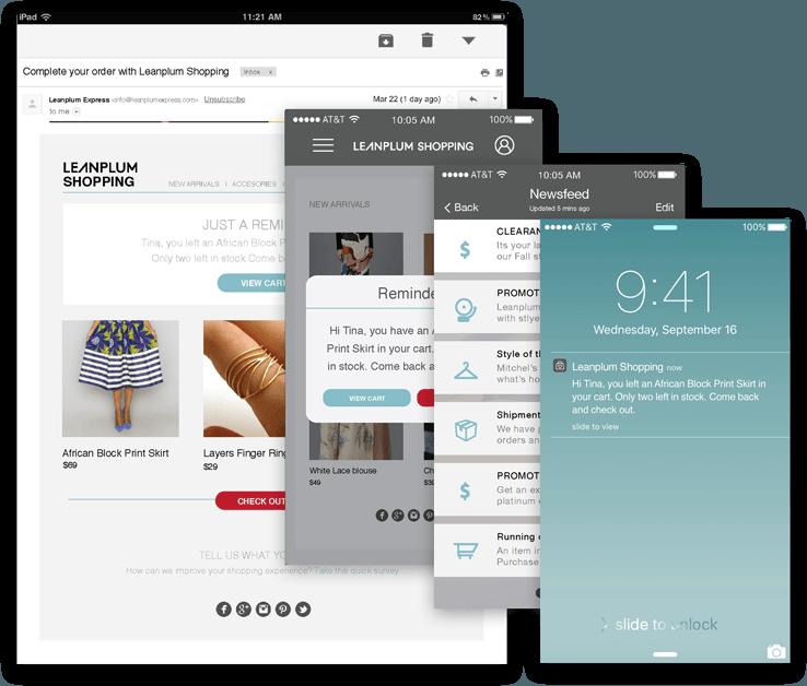 Leanplum Platform - Messaging