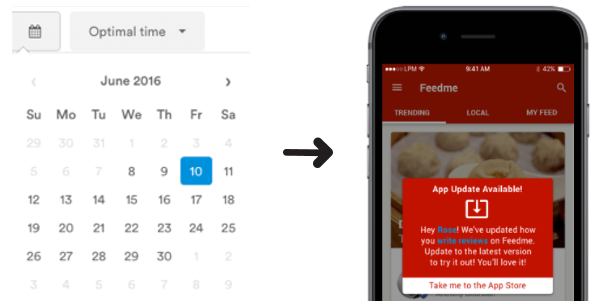 Mobile App Segmentation | Leanplum
