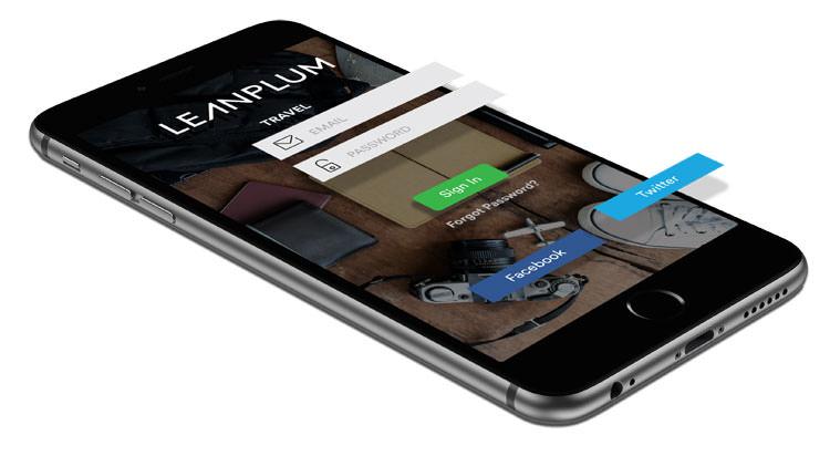 Mobile App Editor
