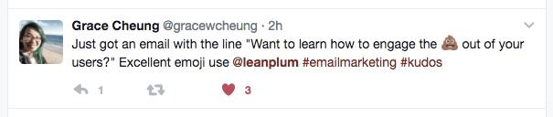 Killer Email Marketing | Leanplum