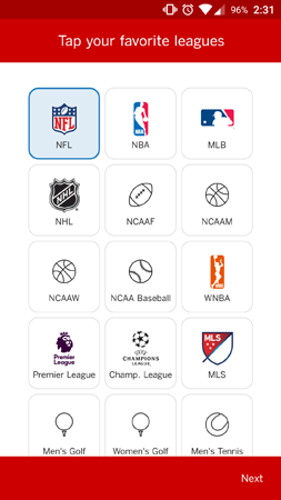 ESPN: Engaging Mobile Users, One Game at a Time | Leanplum