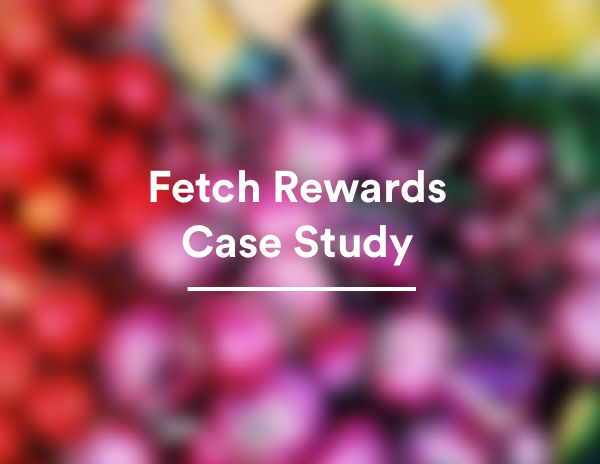 How Fetch Rewards Boosted Organic App Installs with Coordinated Messages