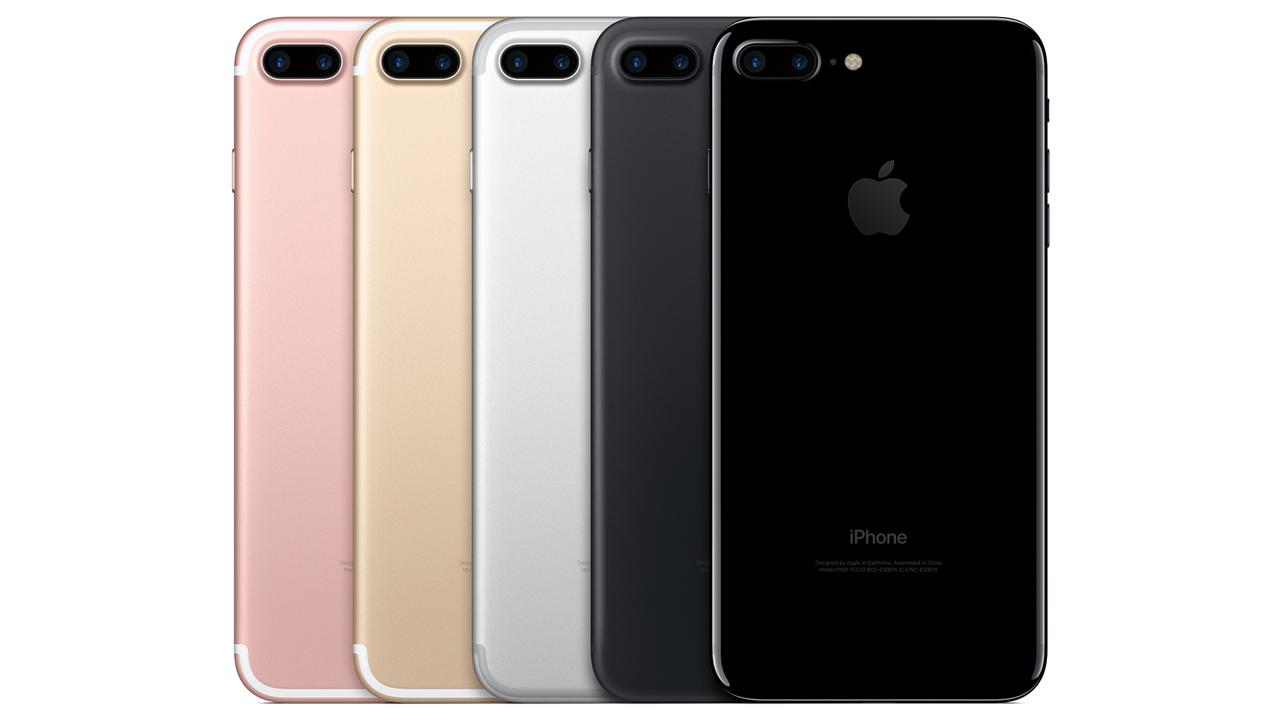 Apple Keynote Recap: iPhone 7, Apple Watch 2, & More ...