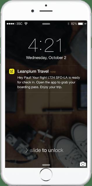 Leanplum Platform - Push Notifications