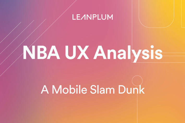 nba app analysis