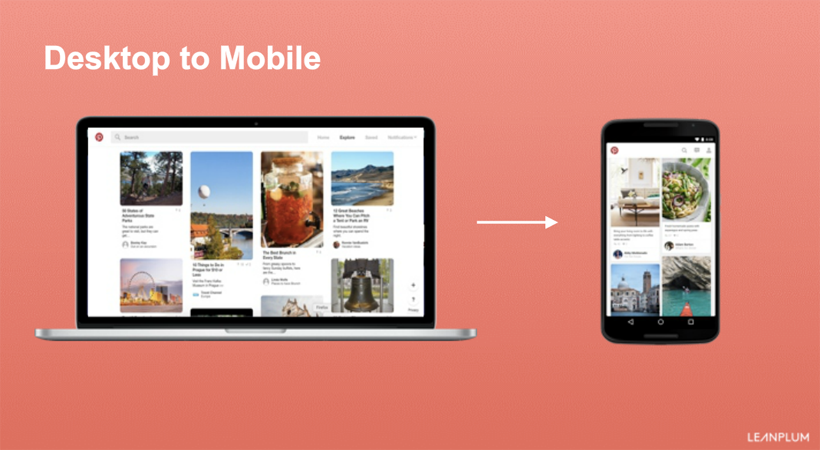 Pinterest Mobile Growth Marketing | Leanplum