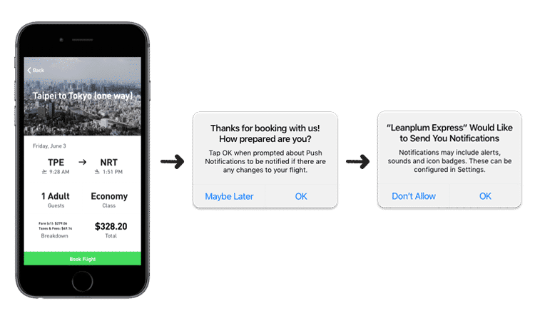 5 Best Practices for iOS Push Notifications | Leanplum