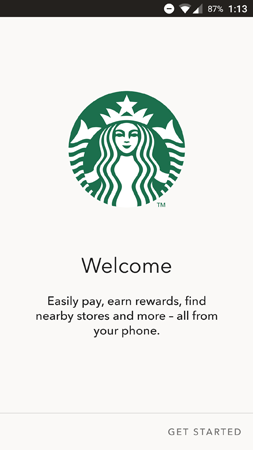 app engagement starbucks